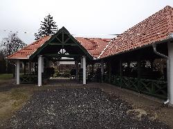 Közületi beruházások, faluház felújítás